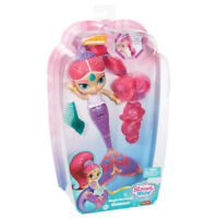 Shimmer and Shine 9 inch Bath Doll Mermaid Assortment - All Variations Xmas 2019