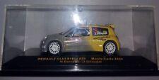Ixo RAM147 1/43 Renault Clio S1600 #39 Monte Carlo 2004