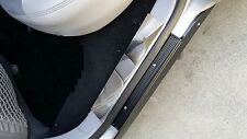 Impala SS 1994-1996 LT1 4 Pc Polished Stainless DOOR SILL COVERS Caprice