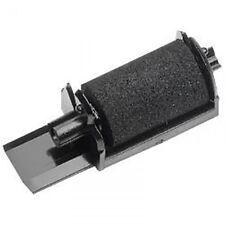 Qty 5 Black Ink Ribbon Roller To Fit Olivetti ECR300 / ECR 300 Till