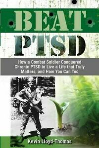 BEAT PTSD  Self Help Book From Trauma To Success in 5 Simple Steps