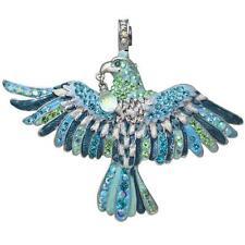KIRKS FOLLY BIRD OF PARADISE MAGNETIC ENHANCER silvertone NEW RELEASE
