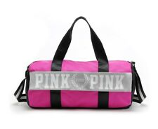 Victoria's Secret Sports Bag - Love PINK Gym Bags - Pick Any Color - Free Ship