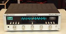 1974 vintage receiver Marantz Model Marantz 2220b