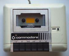 Commodore Datassette Tape Cassette Drive