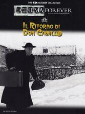 Dvd Il Ritorno di Don Camillo......NUOVO