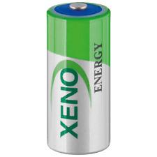 """Xeno Batteria 2/3aa (er14335) - 3 6 V 1650ma Litio cloruro di tionile """"ic"""""""