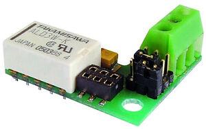 2N - Switch ausiliario per citofoni Helios (Art.9137310E)