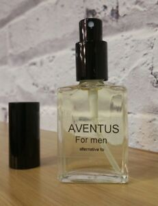 2x Aventus 30ml (2 Bottles) PERFECT! BEST QUALITY!! 60ml TOTAL Fragrance for Men