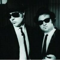 """BLUES BROTHERS """"VERY BEST OF"""" CD NEW"""
