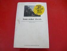 BRAM STOKER-DRACULA-NEWTON COMPTON-2004-I GRANDI DELL'800-RILEGATO!