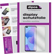 5x lámina protectora para honor v30 pro display lámina claramente protector de pantalla