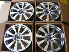 "NEW 4PC SET 18"" AVALON STYLE WHEELS RIMS SET 5x114.3 FITS TOYOTA CAMRY SOLARA"