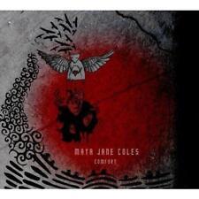 """Maya Jane Coles - Comfort (NEW 2 x 12"""" VINYL LP)"""