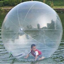 2.2M TPU Inflatable ball water walking ball dance ball with germany zipper
