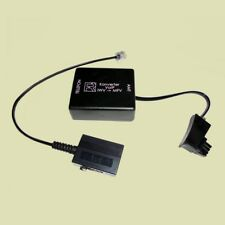 IWV MFV Konverter Impuls Impulswahlverfahren W48 Wandler VoIP IP mit Adapter