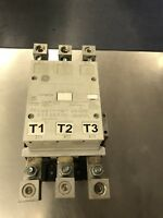 General Electric GE CK95BE300 Contactor With 110 Volt Coil