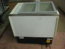 Hussman Open-Top Freezer/Refrigerator Display