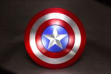 [Metal] CATTOYS 1/1 Captain America Shield FULL Metal version w/o wooden box
