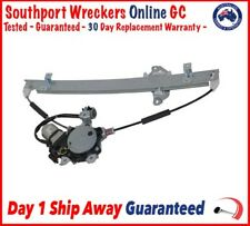 Genuine Nissan X-Trail T30 Right Front Electric Window Regulator Motor Unit Glas