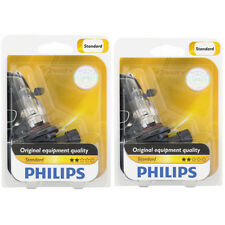 Philips High Beam Headlight Light Bulb for Nissan Altima Armada Murano Rogue mj