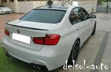 Painted BMW F30 3 Series 328 328i 335i 335 i M3 M 3 AC Performance Spoiler Combo