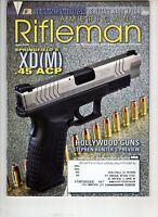American Rifleman Magazine NRA June 2010 Springfield XD .45 Beretta A400 XPLOR