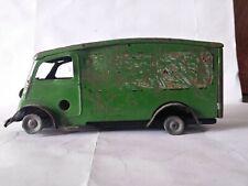 Triang minic clockwork van