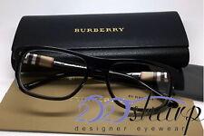 Burberry Eyeglasses-Burberry 2197 3544 Transparent Grey