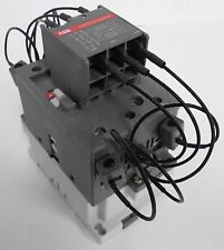 ABB UA75-30-00RA Contactor for Capacitor Switching 3P 110V /50Hz 110-120V /60Hz