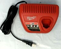 Milwaukee 48-59-2401 M12 30 Minute Ion Charger N