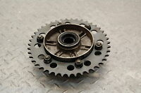 2001 Honda CBR 929rr 00 929 RR Fireblade rear hub carrier AFAM sprocket 11618-43