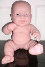 "Berenguer ** Baby ** realistici Nude doll circa .12"""