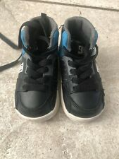 Dc Shoes Toddler Size 5