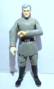 Star Wars Action Figure Man 2004 LFL  Plastic Poseable