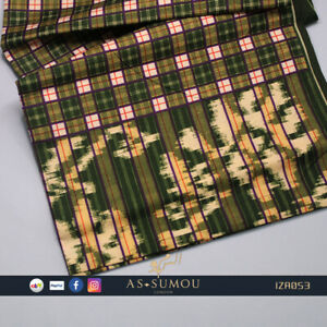 Mens Super Soft Batik Design Sarong Lungi Izaar Beachwear Dhoti Wrap