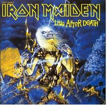 IRON Maiden-Live After Death-GIAPPONE-EMI – CDP 7 46186 2-CD (1985)