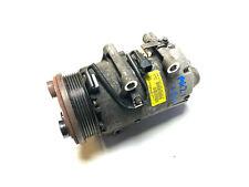 FORD FOCUS MK2 1.8 TDCI AIR CON PUMP COMPRESSOR A/C PUMP 4M5H19D629AE 2005-2011