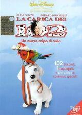 La Carica Dei 102 - Un Nuovo Colpo Di Coda (2001) DVD Ologramma Tondo