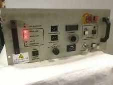 Lee Laser 010348-002 Power Supply PWM Laser Control 220VAC 60Hz 1-Phase 40A -6