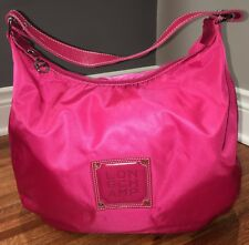 Discount Portable Longchamp Darshan Bags Pink