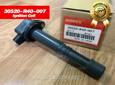 New 30520R40007 Denso Ignition Coil for Honda Accord Civic CR-V Acura ILX 2.4L
