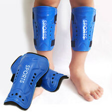 Sports Soccer Shin Guards Football Leg Pads Goalkeeper Training Protector
