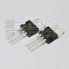 2 pz L7805CV 7805 LM7805-regolatore 5V 1,5A- ART. DC12
