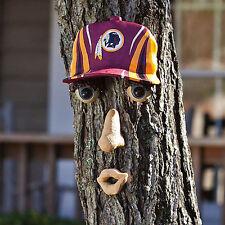 Washington Redskins NFL Forest Face Tree Decoration - Free Ship
