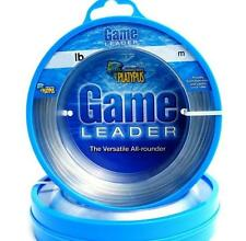 Platypus Game Fishing Leader 200lb/50mt (1.40mm) Marlin, Tuna, Shimano, Penn