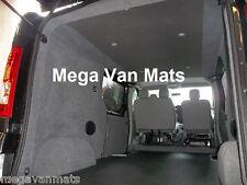 10m Mega Stretch Lining Carpet and Adhesive - T4 T5 Camper Van Caravan Boat