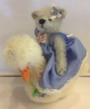 Deb Canham - Odette, The Swan Princess, FairyTales Exclusive