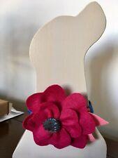 Dog Cat Flower Accessory (Handmade)