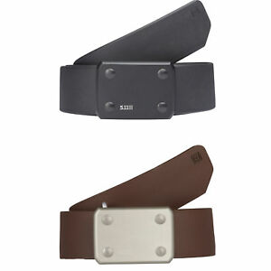 5.11 Tactical Apex Gunner's Belt, Dual Retention Prongs, Style 59492, Size S-4XL